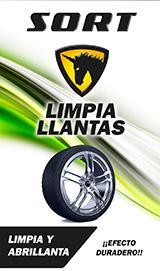 Limpia Llantas