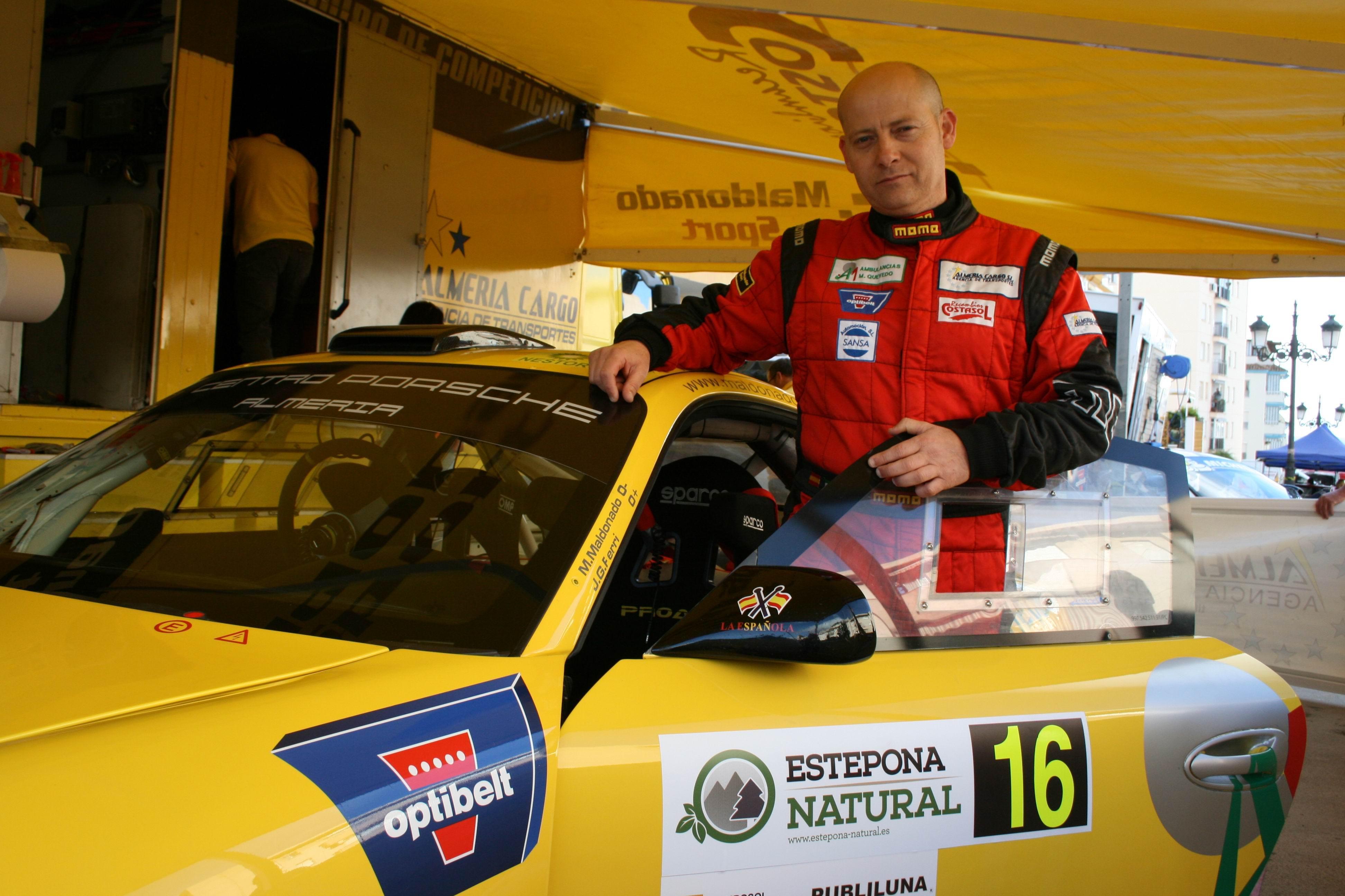 Maldonado Sport