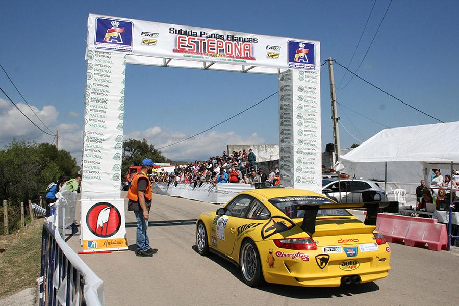 Maldonado Sport con SORT en Estepona