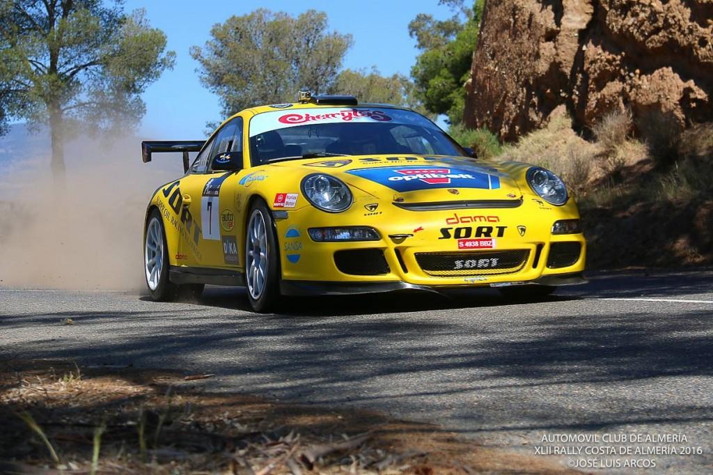 Maldonado Motorsport con SORT