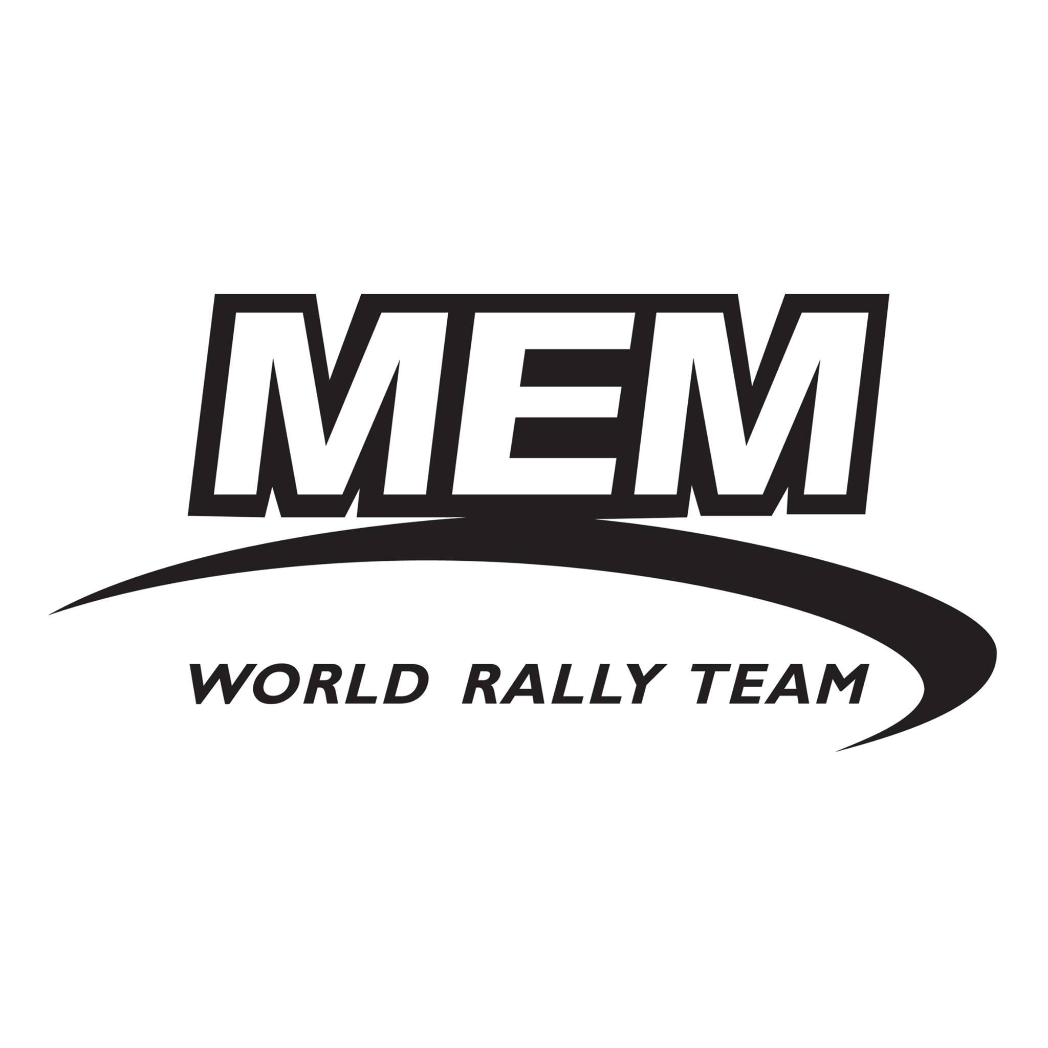 Logo Mellors Elliot Motorsport