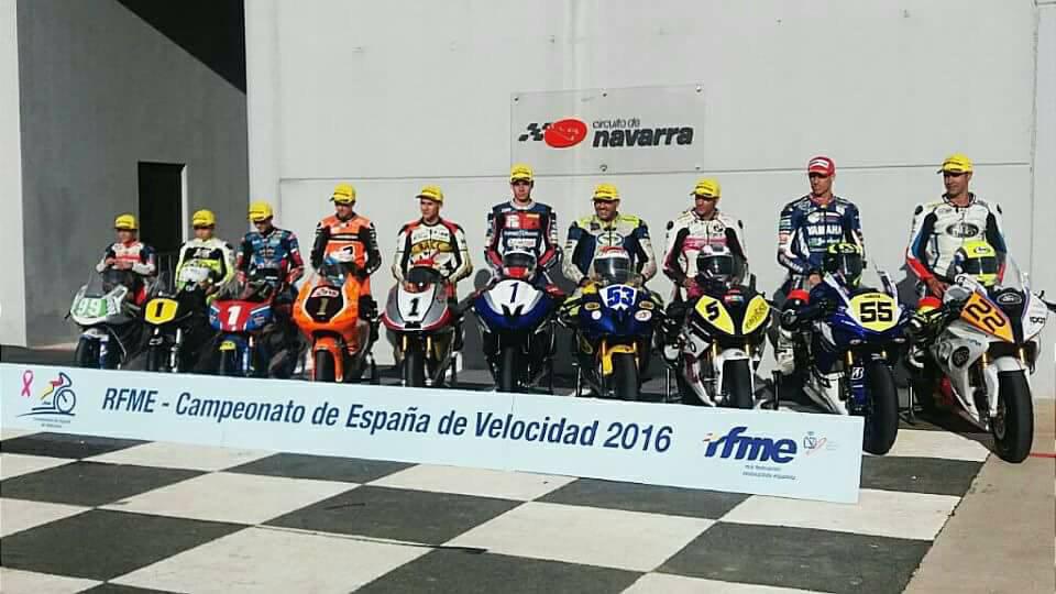 CAMPEONES DE ESPAÑA MOTO3sp