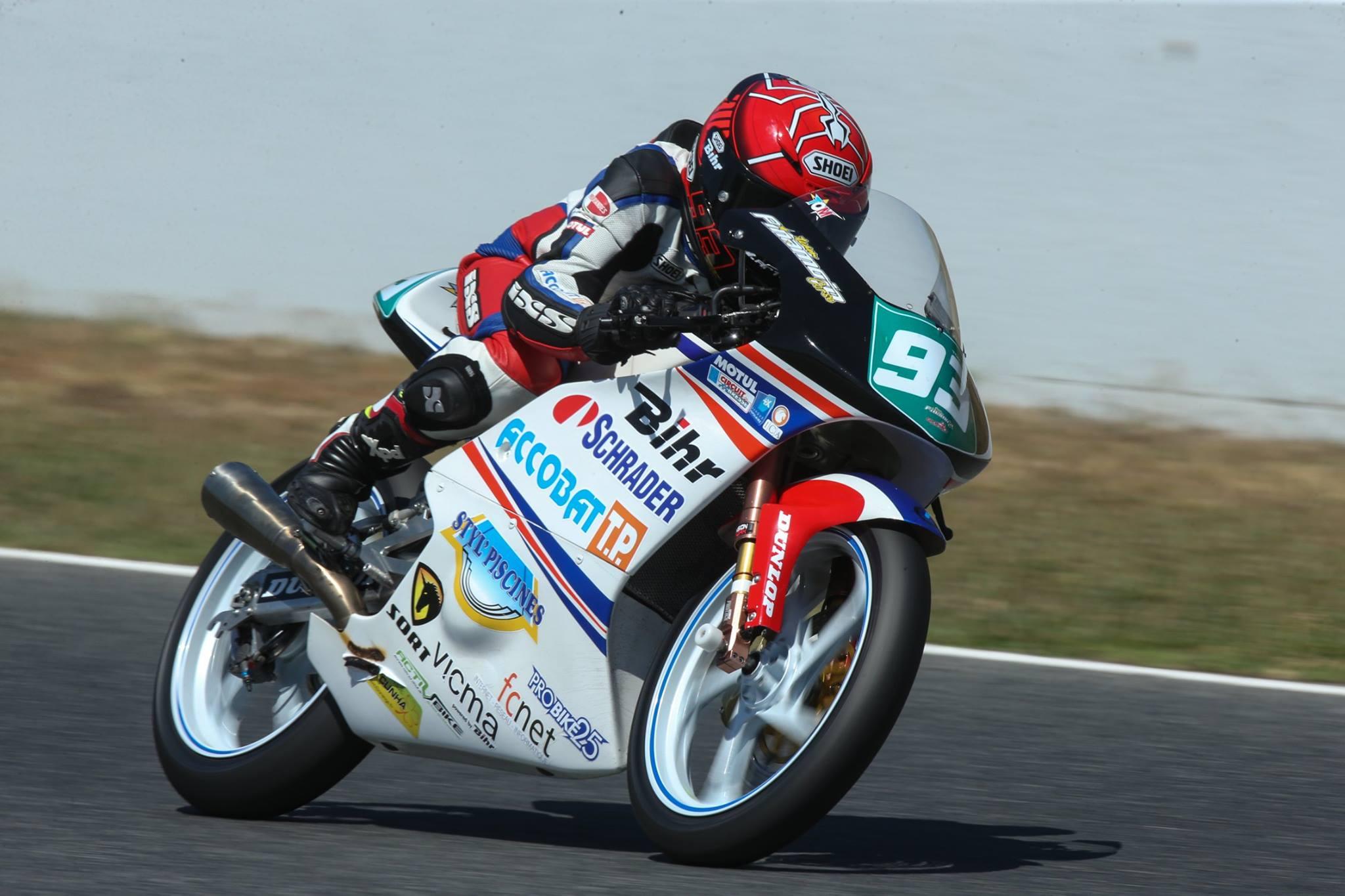 Pinamoto Racing