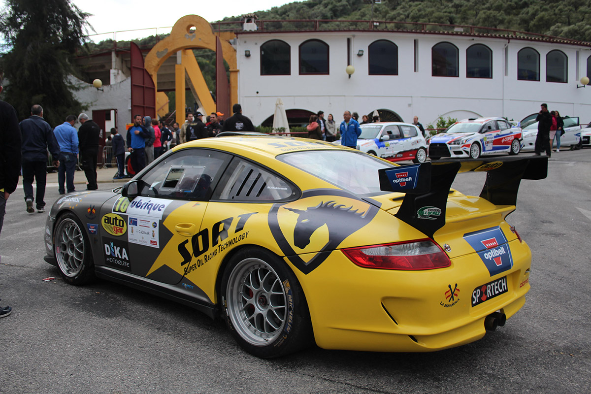 Maldonado Sport con Lubricantes SORT