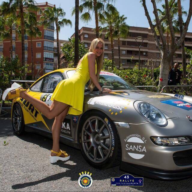 Lubricantes Sort con Maldonado Sport