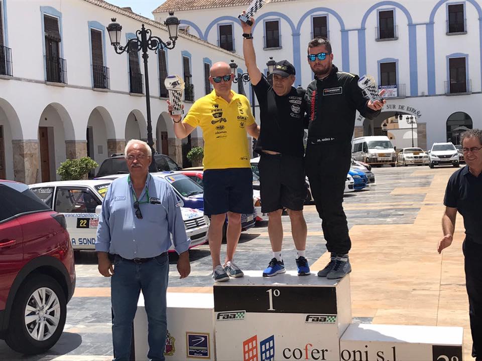 Los Lubricantes SORT con Maldonado Sport