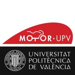 Logo Motor UPV