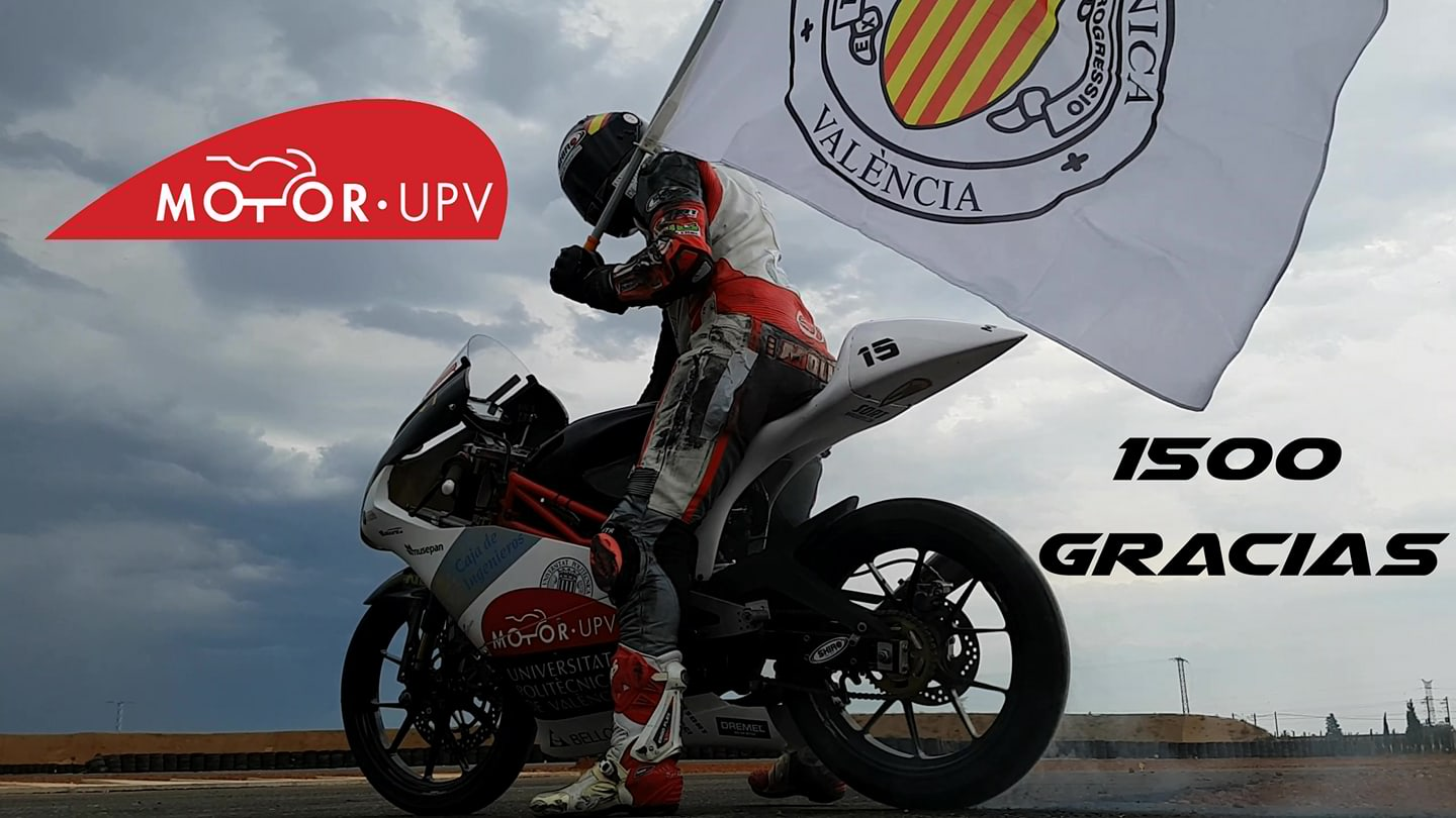 MotoR UPV Racing Team