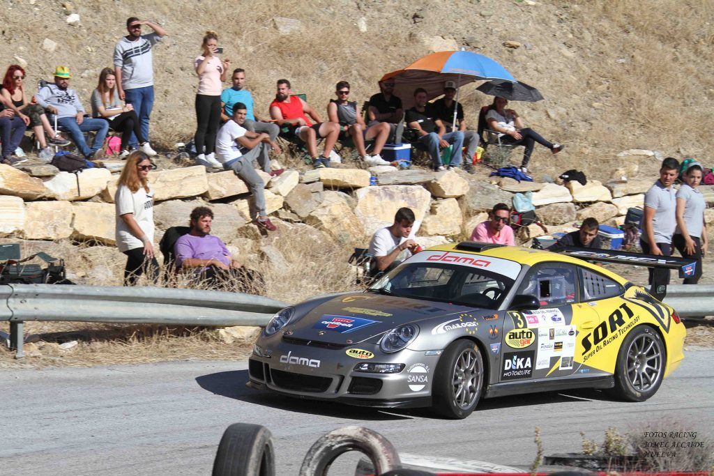 Maldonado Sport con SORT