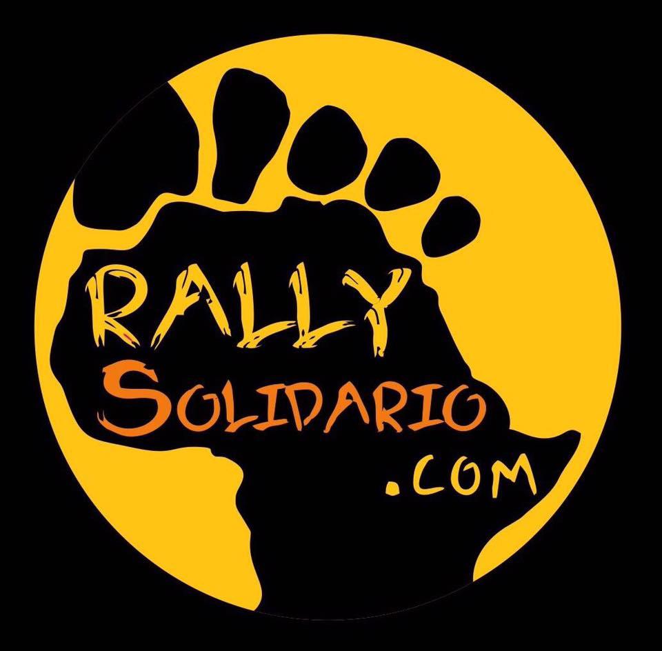 Logo Rally Solidario