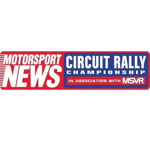 Motorsport News Circuit Rally