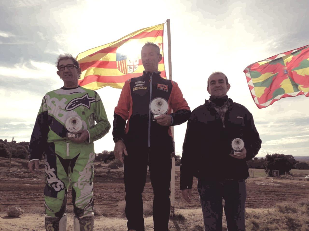 KTM Dermotor SORT Team