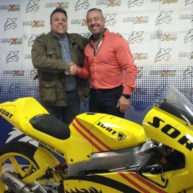 Maxxon Racing con SORT en ELDA