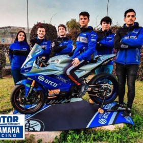 Motor UPV Team