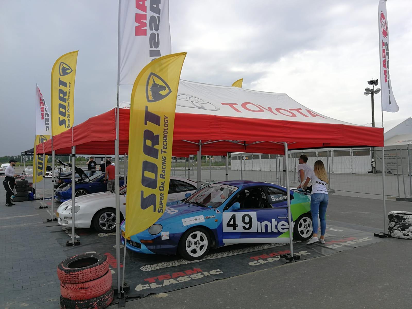 Toyota Racing Cup Sort Polska